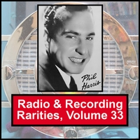 Various Artists | Radio & Recording Rarities, Volume 33