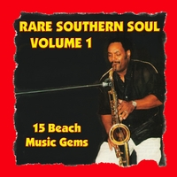 Various Artists | Rare Southern Soul, Vol. 1 - 15 Beach Music Gems
