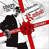 Rashad Morgan | Special Delivery (Grand Husltle & The Aspen Agency Present) [feat. DJ Burn One]