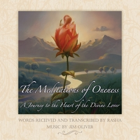 Rasha & Jim Oliver | The Meditations of Oneness