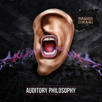 Rashidi Omari | Auditory Philosophy