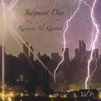 Rashied Ali Quintet | Judgment Day Vol. 1