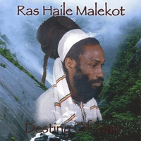 Ras Malekot | Destiny Of Man