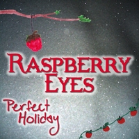 Raspberry Eyes | Perfect Holiday