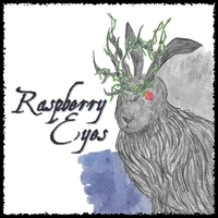 Raspberry Eyes | No Place Quite Like Home