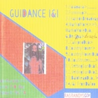 Rasrandysrecords | Guidance I&I 2004
