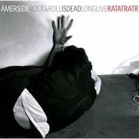 Rat At Rat R | Amer$ide: Rock N' Roll Is Dead (Long Live Rat At Rat R)