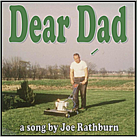 Dear Dad single cover