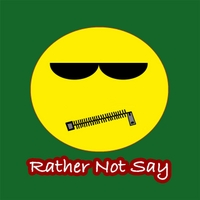 Rather Not Say | Rather Not Say