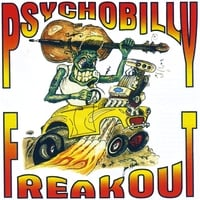 Various Artists | Psychobilly Freakout