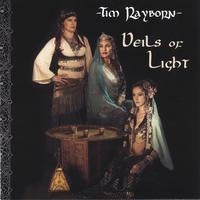 Tim Rayborn | Veils of Light