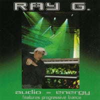 Ray G. | Audio = Energy