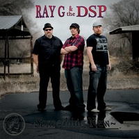 Ray G & the Dsp | Something New