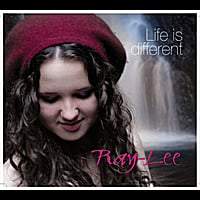Ray-Lee | Life is Different
