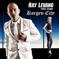 Ray Levang | Korgen City