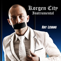 Ray Levang | Korgen City  (Instrumental)