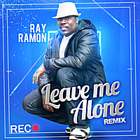 Ray Ramon | Leave Me Alone (Remix)