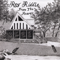 Ray Riddle | From The Heart