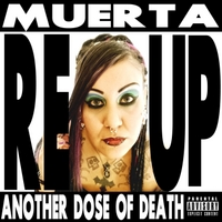 Razakel | Muerta Reup: Another Dose of Death