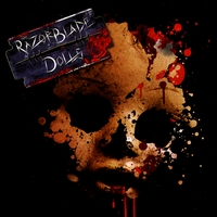 The Razorblade Dolls | Self-Titled (Debut Album)