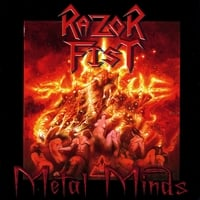 Razor Fist | Metal Minds