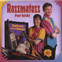 Razzmatazz for Kids | Suitcase Full of Songs