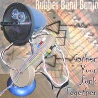 Rubber Band Banjo | Gather Your Junk Together