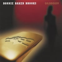 Ronnie Baker Brooks | Golddigger
