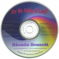 Rhonda Bennett | Are We Falling In Love?