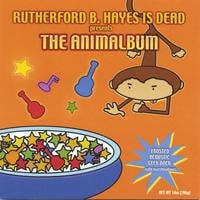 Rutherford B. Hayes is Dead | The Animalbum