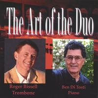 Ben Di Tosti and Roger Bissell | The Art of the Duo