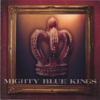 Ross Bon and the Mighty Blue Kings | Alive In The City