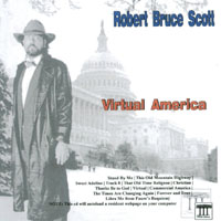 Robert Bruce Scott | Virtual America