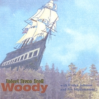 Robert Bruce Scott | Woody