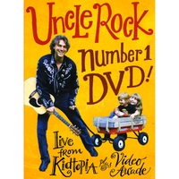 Uncle Rock | Number 1 DVD