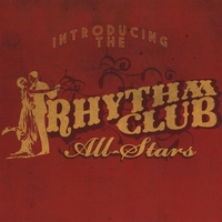 Rhythm Club All Stars | Introducing the Rhythm Club All Stars