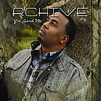 R'Chive | You Saved Me