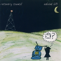 Recovery Council | Advent 619
