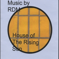 RDM | House of the Rising Sun - Single