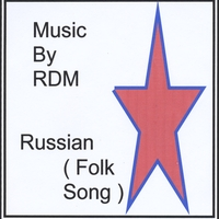 RDM | Russian (Folk Song) - Single