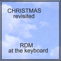RDM | Christmas-  revisited