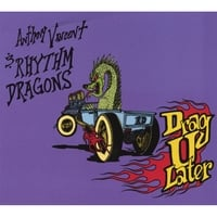Anthony Vincent and The Rhythm Dragons | Drag U Later