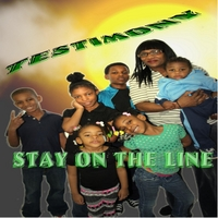 Testimony | Stay on the Line