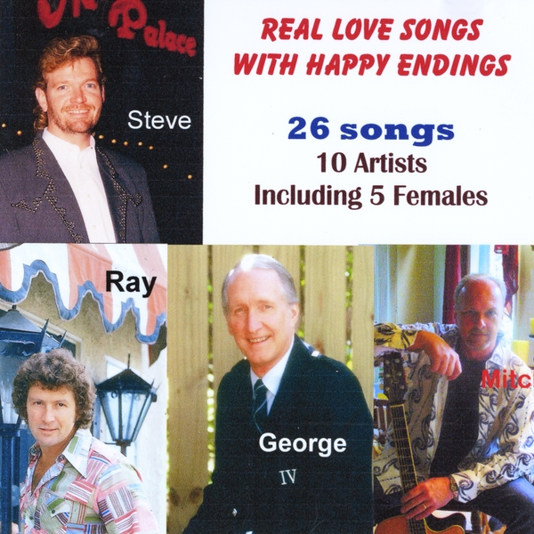 Real Love Songs With Happy Endings