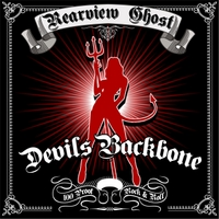 Rearview Ghost | Devil's Backbone