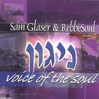 Sam Glaser & RebbeSoul | Voice of the Soul