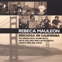 Rebeca Mauleon | Descarga en California