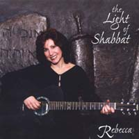 Rebecca Schwartz | The Light of Shabbat