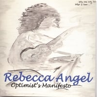 Rebecca Angel | Optimist's Manifesto
