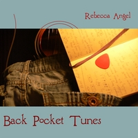 Rebecca Angel | Back Pocket Tunes